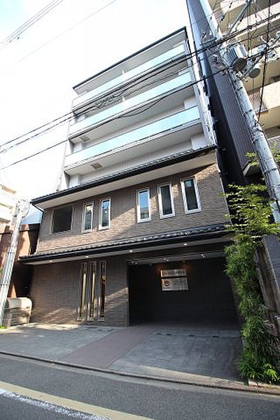 Ville Heian四条烏丸 4階の賃貸【京都府 / 京都市中京区】