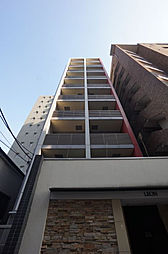 ミュージション登戸[7階]の外観
