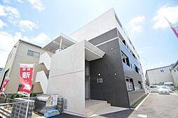 大阪モノレール 南摂津駅 バス6分 西鳥飼下車 徒歩6分の賃貸マンション