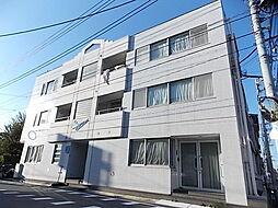 スカイハイ・竹内[2階]の外観