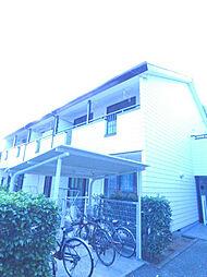 東友チャームハイツ I[2階]の外観