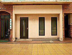 三井ビル1階貸店舗