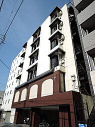 リヴェール阿波座[4階]の外観