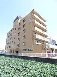 ロイヤルコーポ洛南[2階]の外観