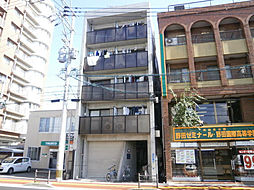 マンションハウスADD II[5階]の外観