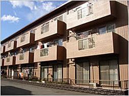 兵庫県加古川市別府町新野辺の賃貸マンションの外観
