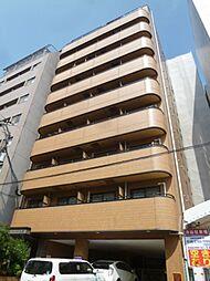 インターナショナル上汐[8階]の外観