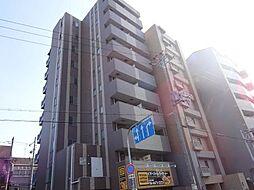 M'PLAZA住吉公園壱番館[7階]の外観
