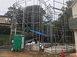 横浜市都筑区折本町
