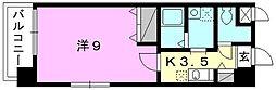 Lounge Act -ラウンジ・アクト-[501 号室号室]の間取り