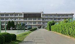 つくば市立大穂中学校(5780m)