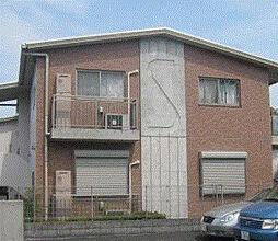 神奈川県横浜市旭区川島町の賃貸マンションの外観