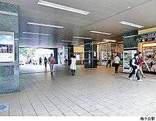 梅ケ丘駅(現地まで720m)