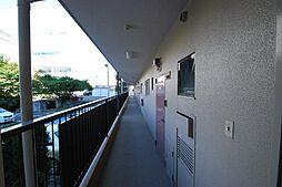 メゾン星ヶ丘[4階]の外観