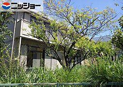 メゾン香樹[1階]の外観