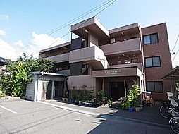 徒士町アパルトメント[2階]の外観