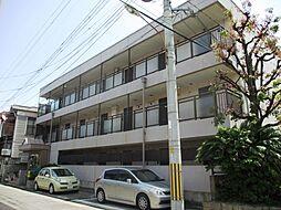 阪神本線 尼崎センタープール前駅 徒歩3分の賃貸マンション