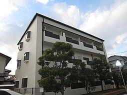 クレスト草津[1階]の外観