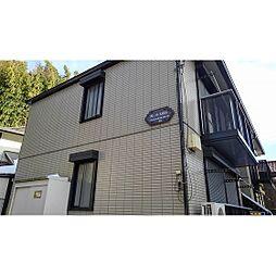 クレール大倉山 太尾町[1階]の外観