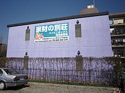 武蔵新城駅 0.8万円