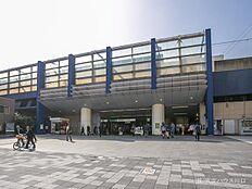 埼京線「赤羽」駅 距離720m