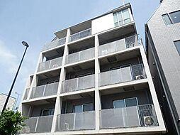 コスモリード駒沢大学[102号室]の外観