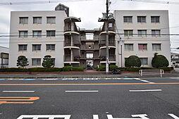 松ヶ丘芙蓉ハイツ[2階]の外観