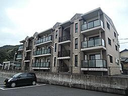 福岡県北九州市八幡西区市瀬2丁目の賃貸マンションの外観