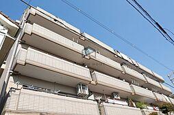 メイプルハイツ[6階]の外観