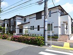 西武池袋線 富士見台駅 徒歩9分の賃貸アパート