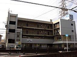 情報都市ビル[403号室]の外観