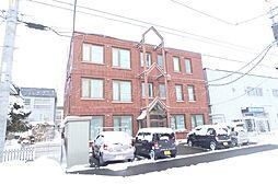 近藤セラミックハウス[2階]の外観