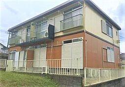 パークハウスB[202号室号室]の外観