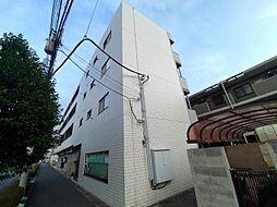 三須コーポ[401号室]の外観