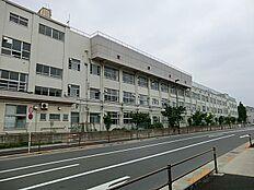 平野小学校(820m)