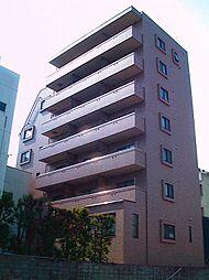 ルミエール堺町[401号室]の外観