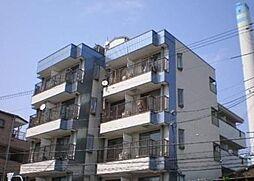 ハイグレードマンションサニー[10A号室]の外観