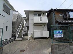 UMハウス[1階]の外観