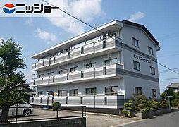 松崎パストラルコート[2階]の外観