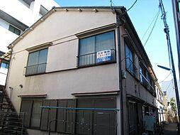 本町コーポ[101号室]の外観