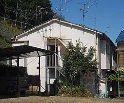 東福寺駅 1.7万円