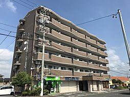 ファミーユワカマツ[4階]の外観
