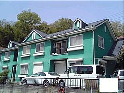 モンシャトー榎本[2階]の外観