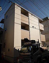 仮称)江東区大島8丁目計画[3階]の外観