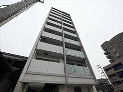 愛知県名古屋市北区若葉通4丁目の賃貸マンションの画像