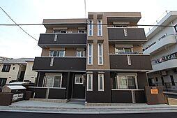 ベローナ[2階]の外観