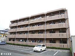 シレンシオ パティオ[3階]の外観