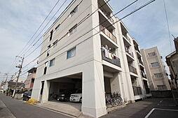 広島県広島市西区庚午北2丁目の賃貸マンションの外観