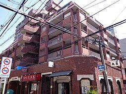 朝日プラザ梅田東I[3階]の外観