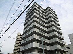 パラツィーナ小阪 1002号室[10階]の外観